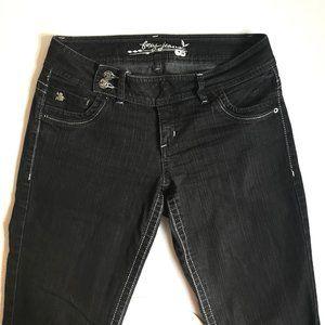 Black Foxy Brand Jeans